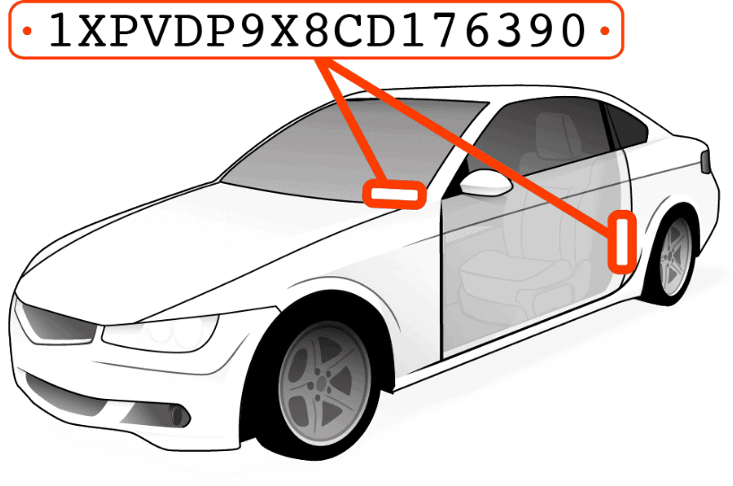 Best BMW VIN decoder 1