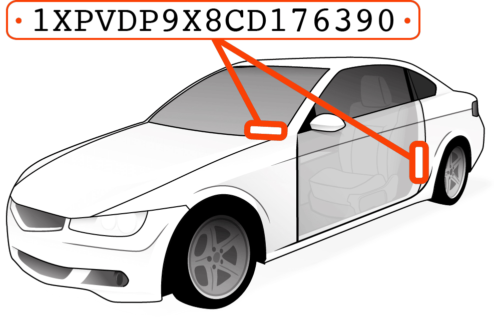 Best Audi VIN Decoder