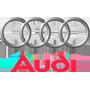 Audi VIN decoder