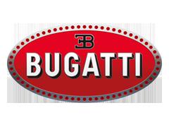 Bugatti VIN decoder