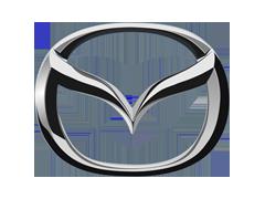 Mazda VIN decoder