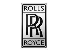 Rolls Royce VIN decoder